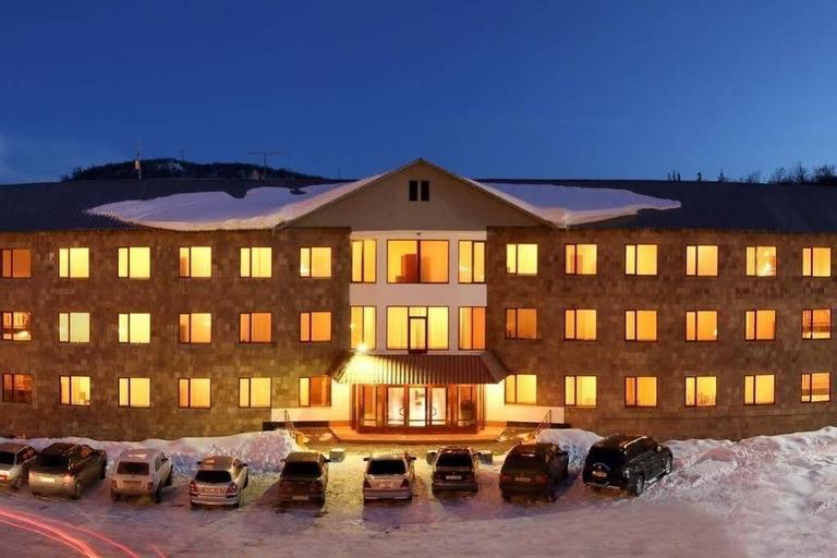 University Hotel Tsakhkadzor,