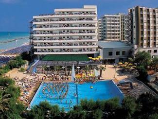 Serena Majestic Hotel Residence, Pescara