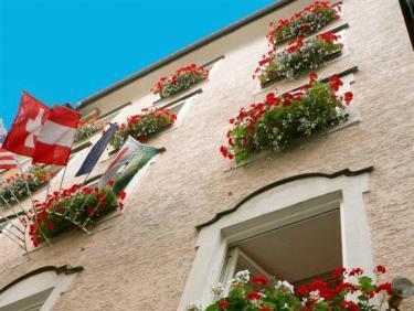 Cityhotel Trumer Stube, Salzburg