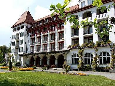 Mattenhof Resort, Interlaken