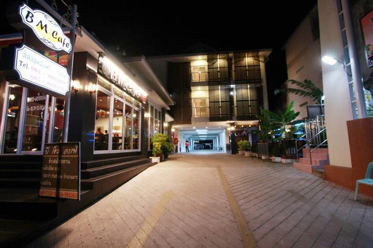 B.M. Grand Hotel, Amphoe Muang Yasothon