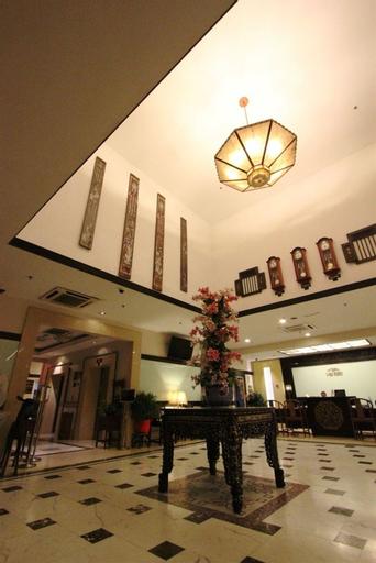 Holiday Place Kuala Lumpur, Kuala Lumpur