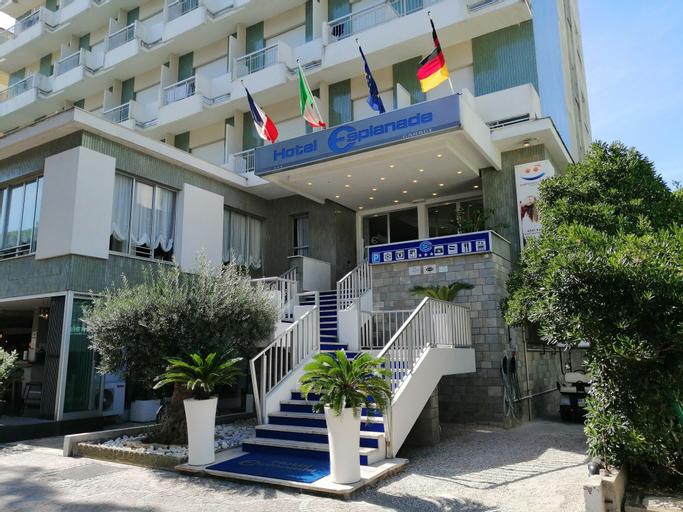 Hotel Esplanade, Forli' - Cesena
