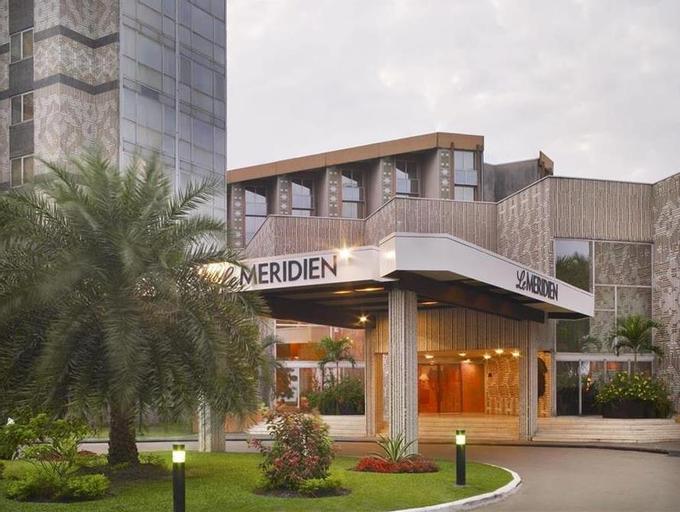 Hotel Re-Ndama, Komo-Mondah