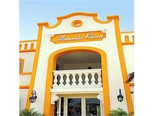 Alamanda Resort,