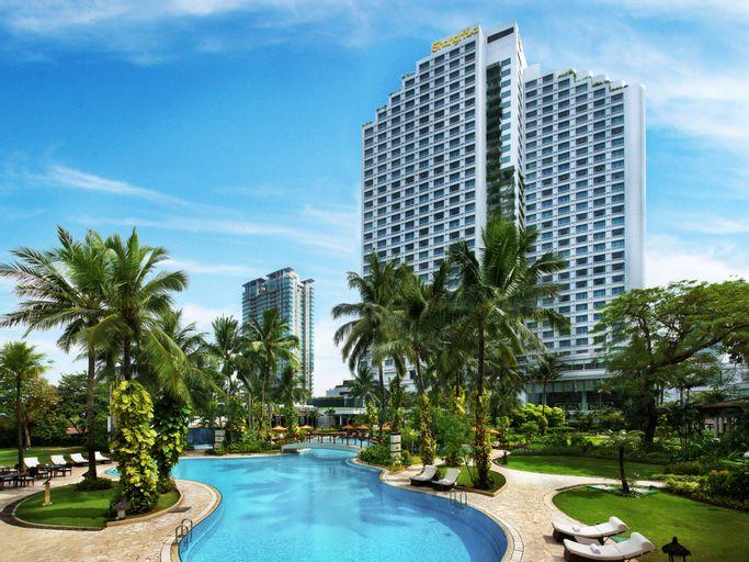 Shangri-La Hotel - Jakarta, Jakarta Pusat