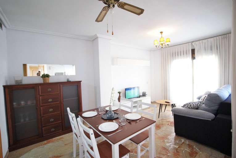 Castaños Penthouse, Alicante