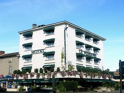Hôtel Le Périgord, Lot-et-Garonne
