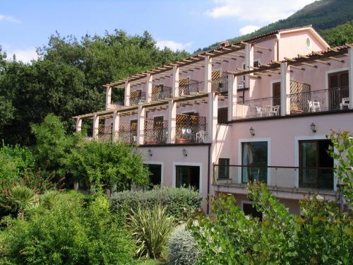 Hotel Martino, Potenza