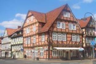 Altstädter Tor, Celle