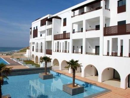 Belmar Spa & Beach Resort, Lagos