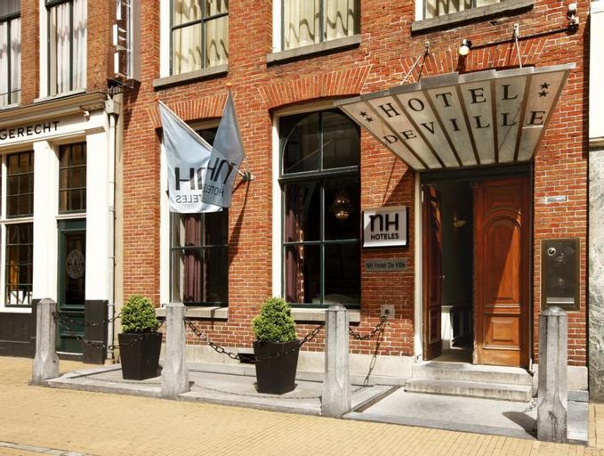 NH Groningen Hotel de Ville, Groningen