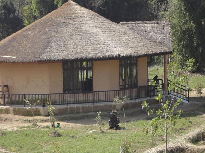 Karnali Jungle Camp , Bheri