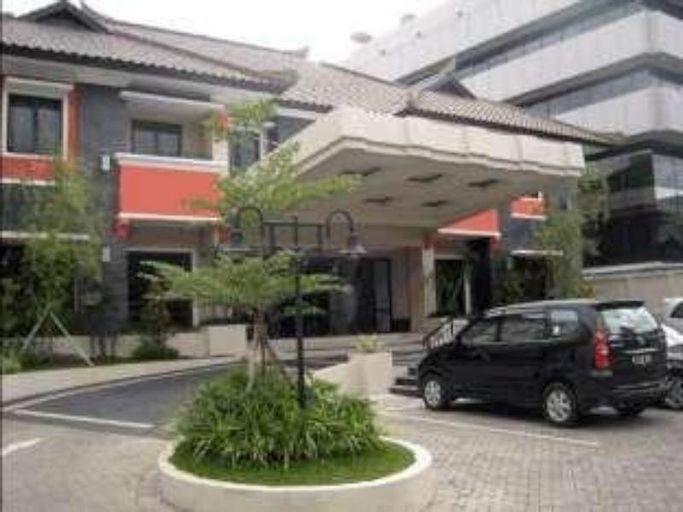 Hotel Guntur, Bandung