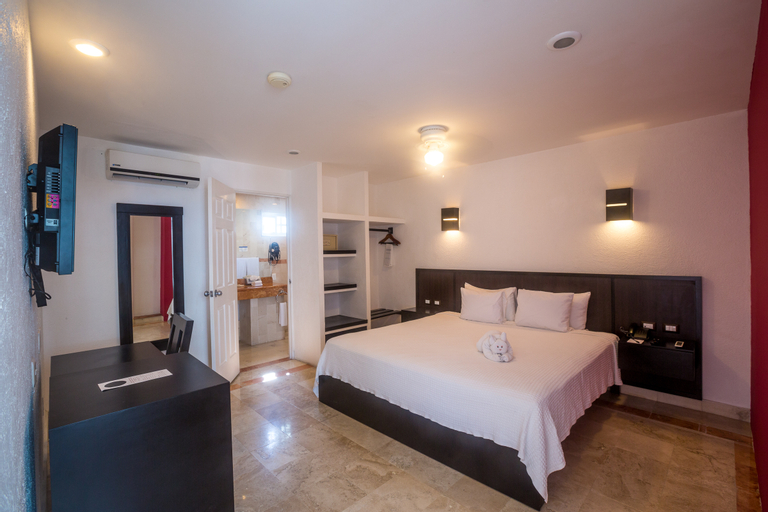 Illusion Boutique Hotel By Xperience, Cozumel