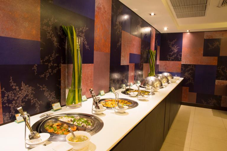 Bandara Suites Silom, Bang Rak