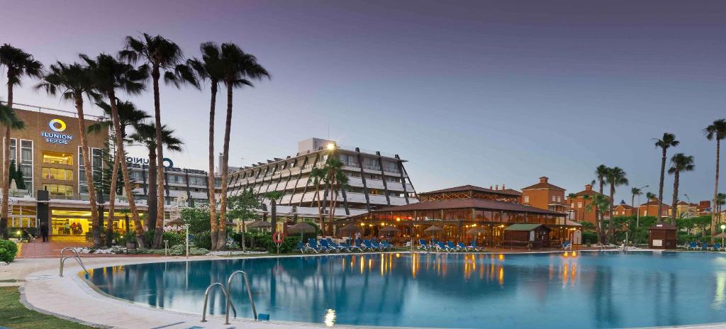 Ilunion Islantilla Hotel, Huelva