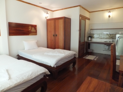 Be Na Cam Guesthouse, Si Chiang Mai