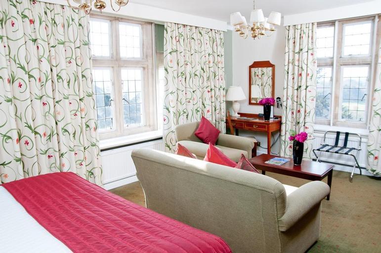 Selsdon Park Hotel, London