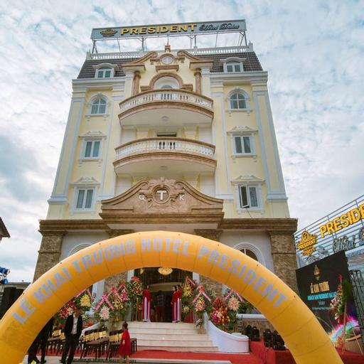 President Hotel, Đà Lạt