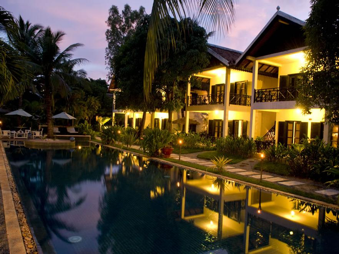 La Maison d'Angkor, Siem Reab