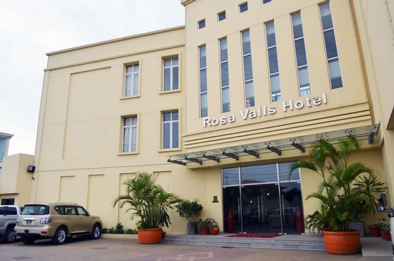Rosa Valls Hotel, Kilamba Kiaxi
