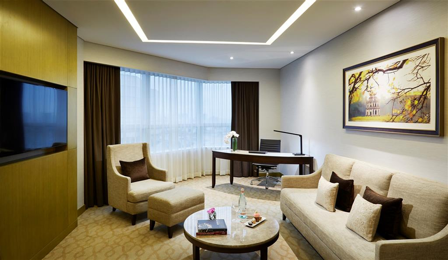 Melia Hanoi Hotel, Hoàn Kiếm