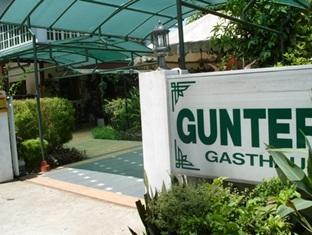 Gunter's Gasthaus Boutique Hotel, Kota Kinabalu