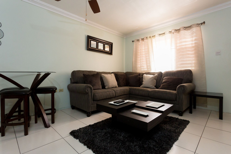 The Y Guest Apartment,