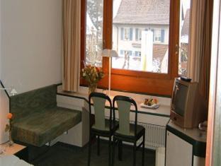Hotel Garni Mittenza, Arlesheim