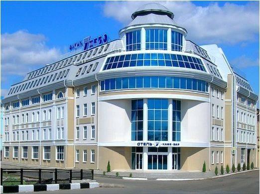 7 Nebo Hotel, Privolzhskiy rayon