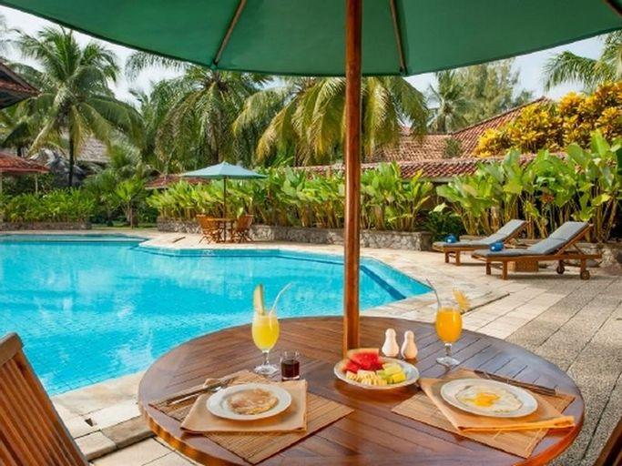 Sunrise Beach Hotel Pangandaran, Pangandaran