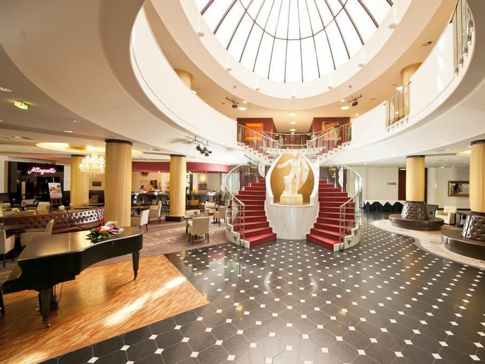 Hotel Don Giovanni Prague, Praha 3