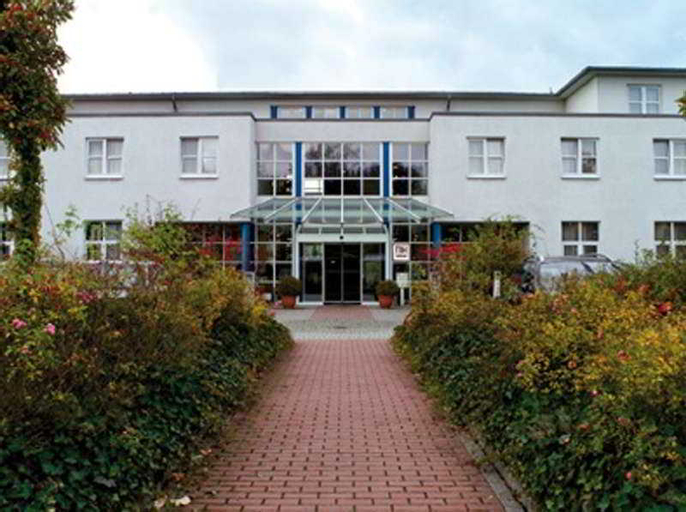NH Frankfurt Airport, Groß-Gerau