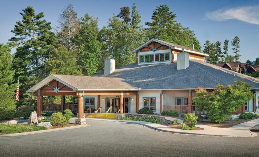 Wyndham Resort at Fairfield Sapphire Valley, Jackson