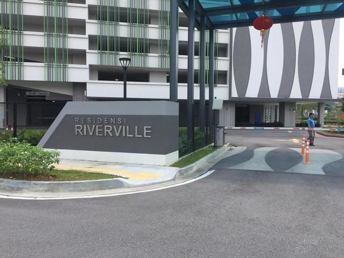 Riverville Residensi, Kuala Lumpur