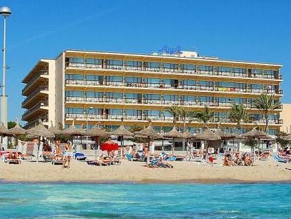 AYA Seahotel, Baleares