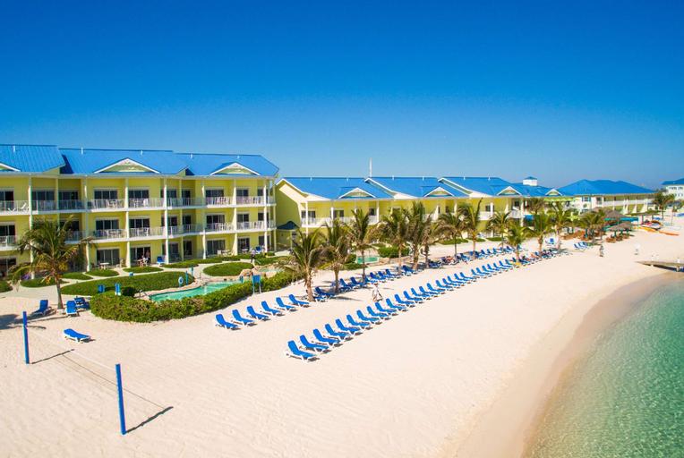 Castaways Cayman Beach Resort,