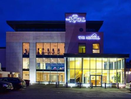 The Royal Hotel and Leisure Centre,