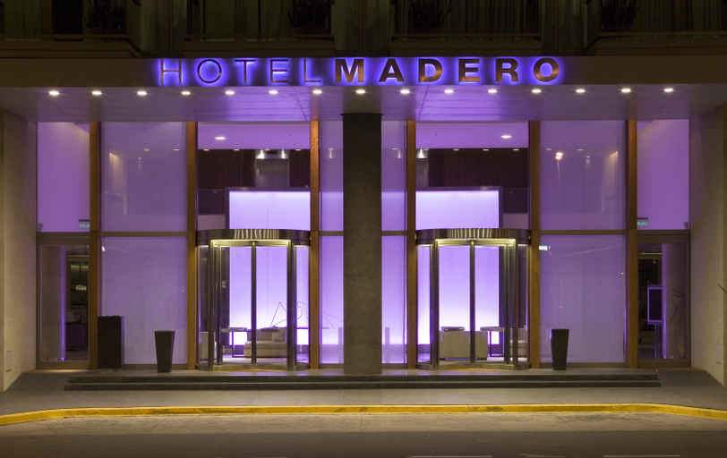 Hotel Madero-Worldhotel, Distrito Federal