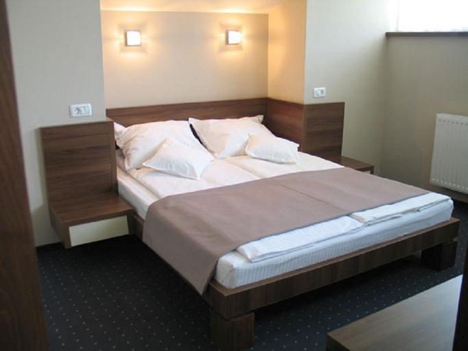 Euro House Hotel, Baia Mare