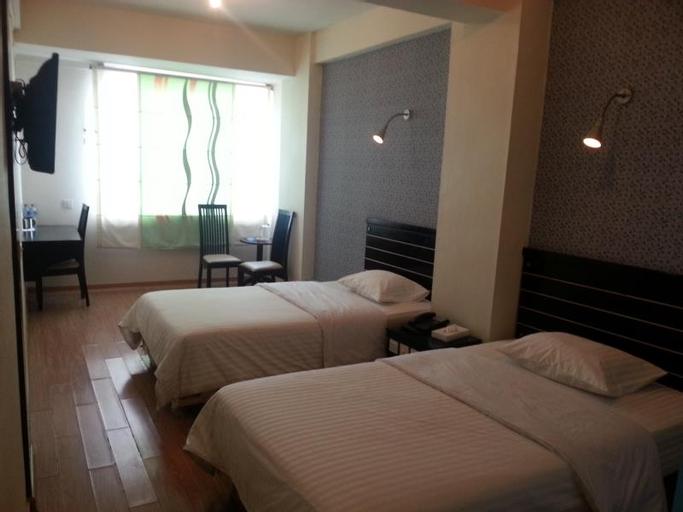 Citi International Sun Yat Sen Hotel Medan, Medan