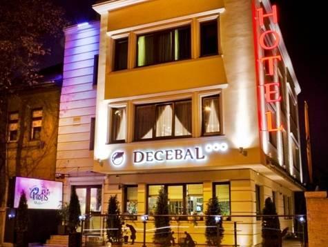 DBH Bucharest, Municipiul Bucuresti