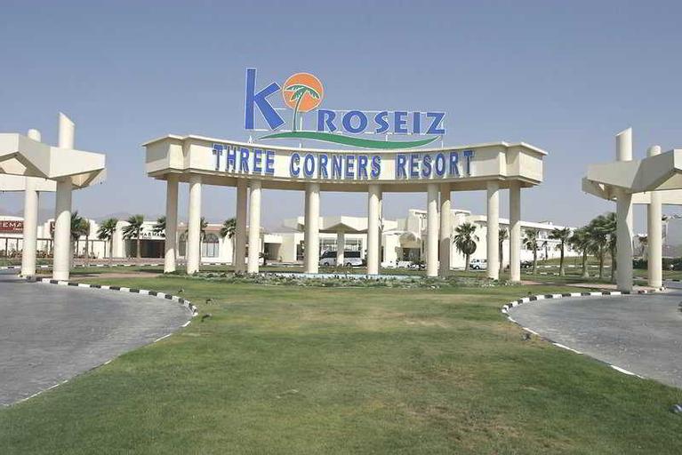 Xperience Kiroseiz Premier, Sharm el-Sheikh
