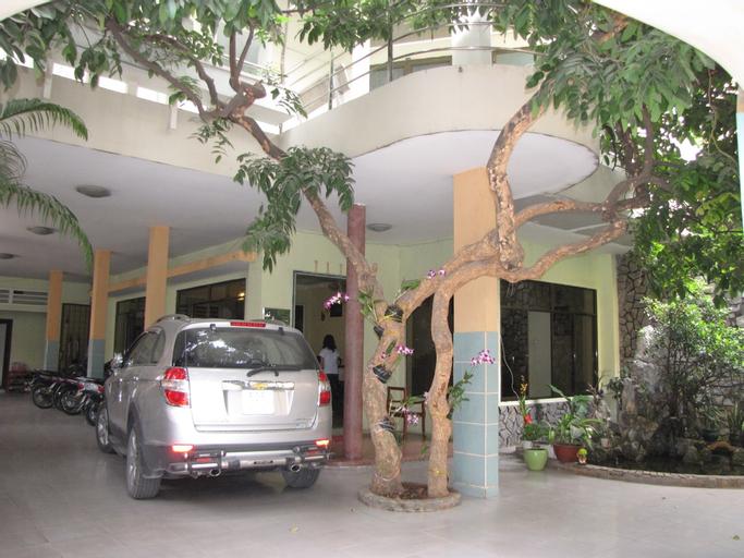 Ngoc Vu Hotel, Phú Nhuận