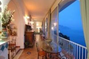 Hotel La Ninfa, Salerno