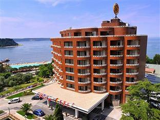 Remisens Premium Hotel Metropol, Piran
