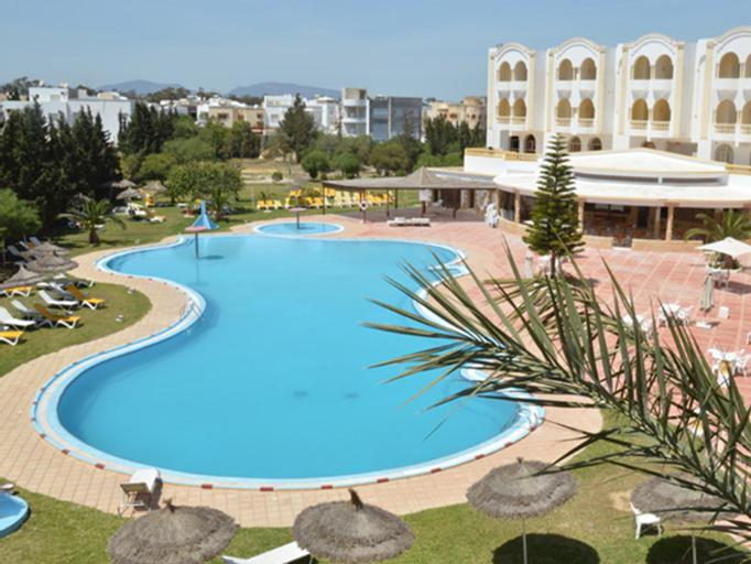 Majesty Golf Hotel , Hammamet