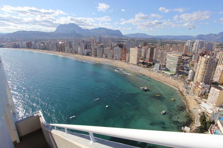 Gemelos 28 Penthouse, Alicante
