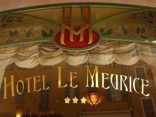 Le Meurice, Alpes-Maritimes